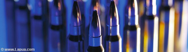 Lapua loaded rounds .308 Winchester