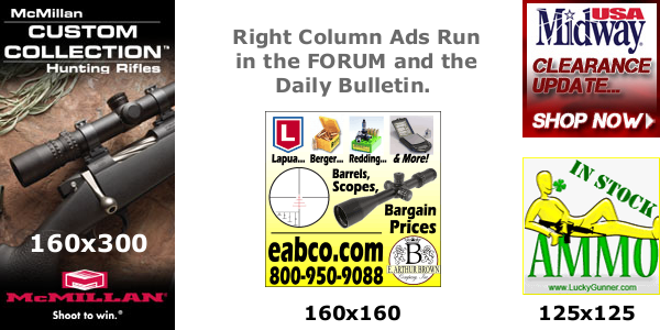 Right column ads