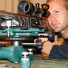 Viper McMillan 6BR Stiller Precision