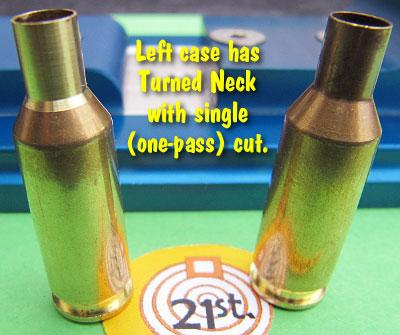 21st Century neck-turner lathe