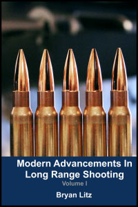 Barrel Twist Rate Velocity Modern Advancements Book Bryan Litz Applied Ballistics