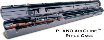 Plano AirGlide Rifle Case Guncase