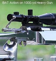 BAT Action Heavy Gun