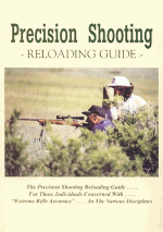 Precision Shooting Reloading Guide