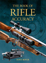 Tony Boyer Accuracy Book