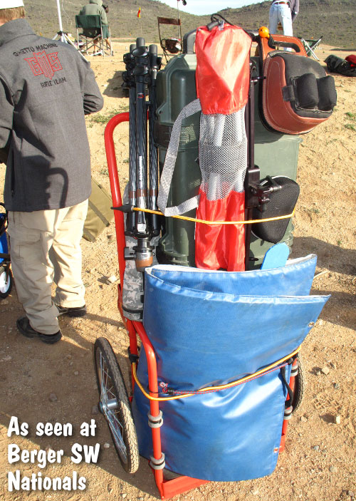 Welding Cart Range Cart