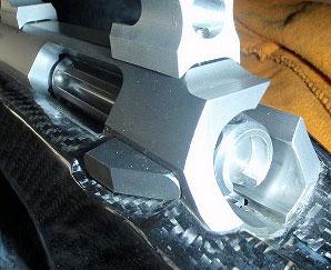 Gonzales Benchrest Action Long-Range CG