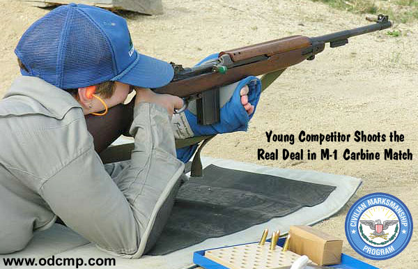 M1 Carbine Match CMP