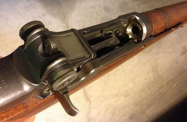Creedmoor .30-06 ammo