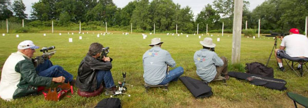 Field Target Championship Crosman Rush New York