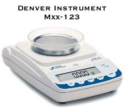 Denver Instrument MXX-123