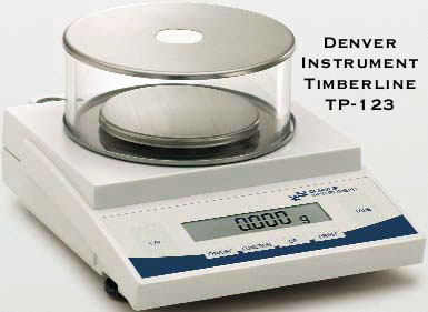 Denver Instrument Timberline
