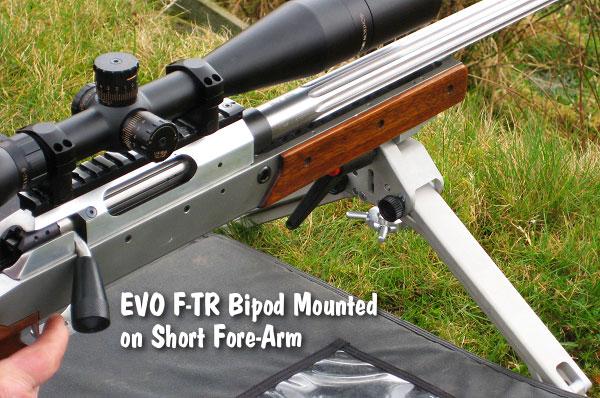 Osprey EVO F-TR Bipod Ireland