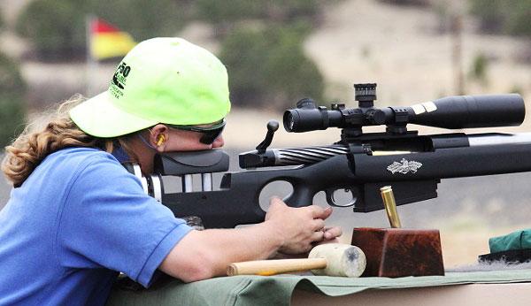 50 BMG FCSA 50 Caliber 50 BMG