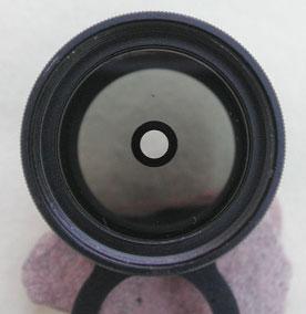 glare filter Neergard