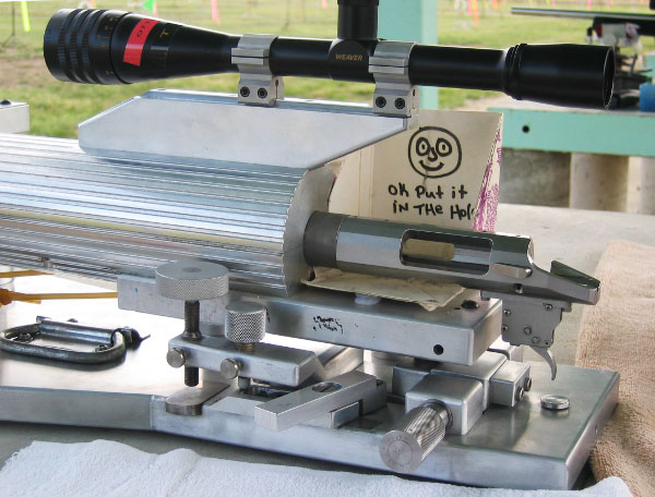 IBS logo benchrest