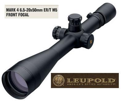 Leupold MK 4 ERT M24E1