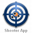 Shooter Android App