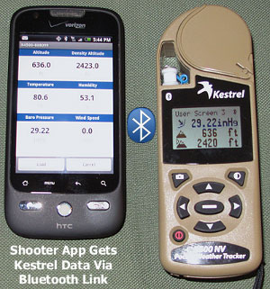Shooter App Wyoming 2400