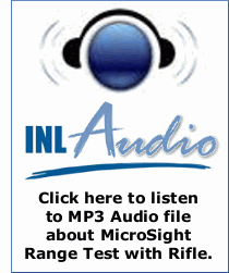 INL MicroSight Audio
