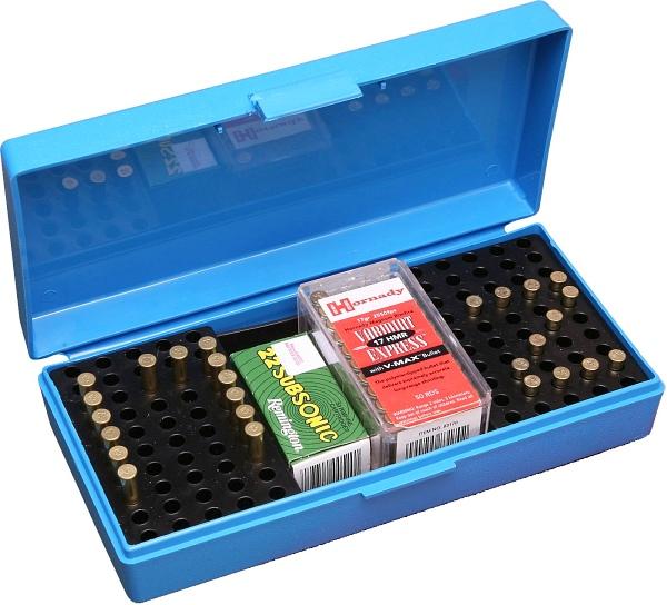 rimfire box mtm ammo