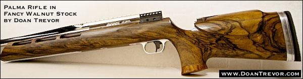 Doan Trevor Palma Rifle