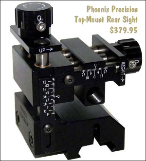 Phoenix sight mount