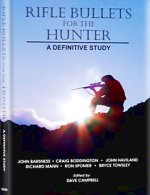 Hunting Bullets Reference Book