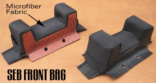 SEB coaxial rest bag