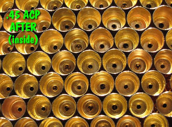 5.56 Range Brass