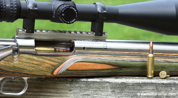 6-6.5x47 Varmint Wildcat Hunting