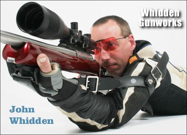 Whidden Gunworks Sizing Die Seater
