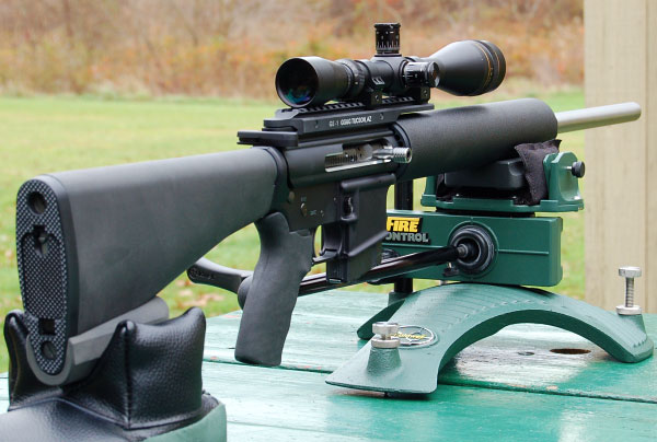20 Practical AR15
