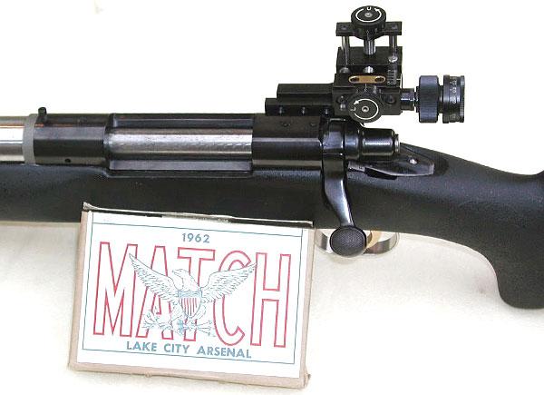 40X Remington long Action 30-06