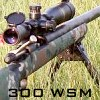 300 WSM Long-Range Hunter
