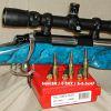 6mm 6.5x47 6x47 Beginski Test Rifle