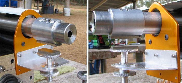 Magnetic Benchrest Tuner Davidson