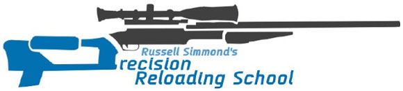 Simmonds Reloading School
