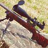 6-6.5x47 Varmint Hunter