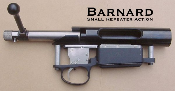 Barnard Small Action Repeater