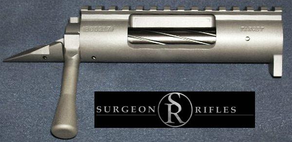 surgeon action