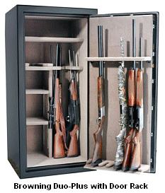 Gun Safe Buyers' Guide