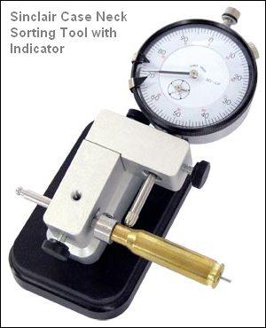 tubing Micrometer