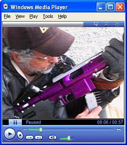 6mmbr 6BR highpower repeater kit gun Eliseo R5