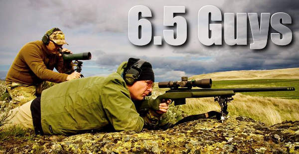 65 Guys Ed Mobley Steve Lawrence PRS Precision Rifle Series Competition Tips