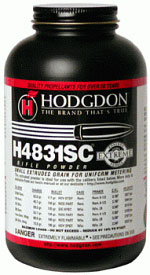 Hodgdon H4831sc powder