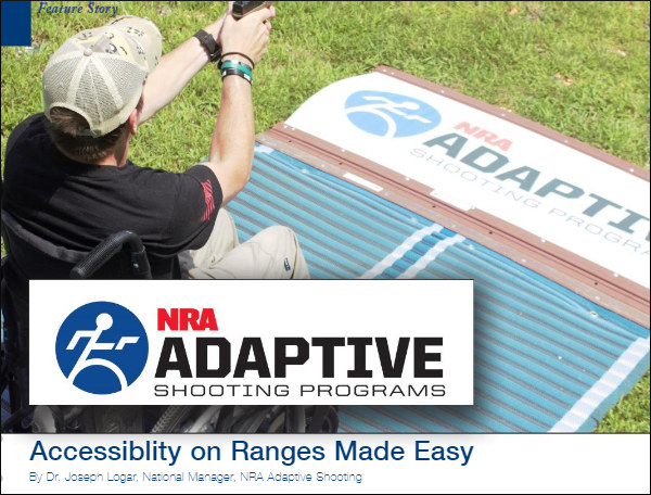 Adaptive Shooting