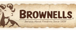 Brownells loaded ammunition ammo