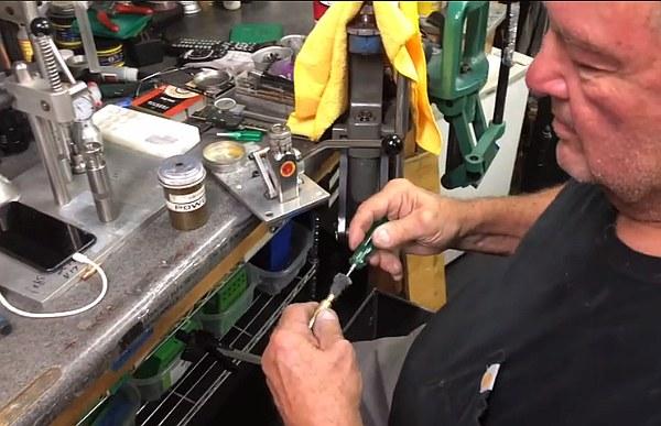 Lou Murdica 6.5 Creedmoor AMP Annealing Annealer tunnel accuracy Extreme Spread Berger Bullets Vihtavuori