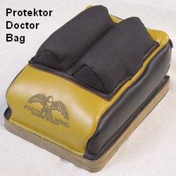 Benchrest Sandbag